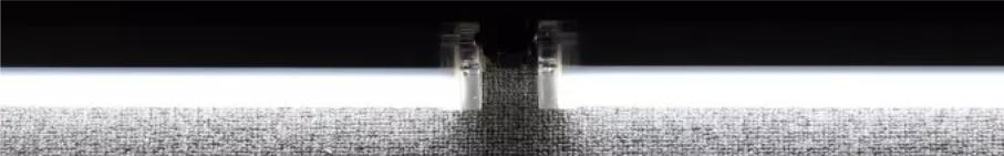 Lampa świetlówka LED